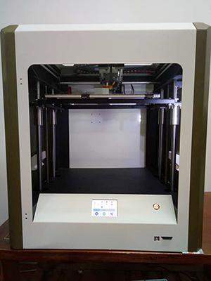 天誉3D打印机
