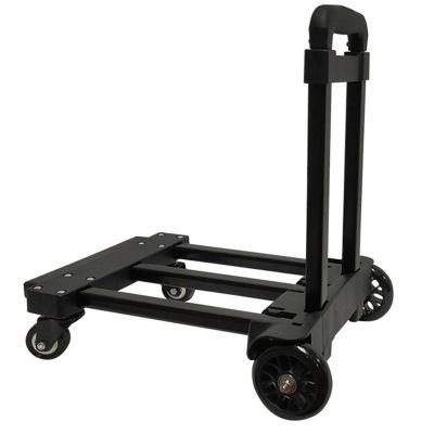 折叠行李车的功能是否满足客户需求?